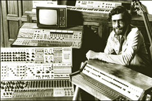 electro music, history of development and trends of electronic music